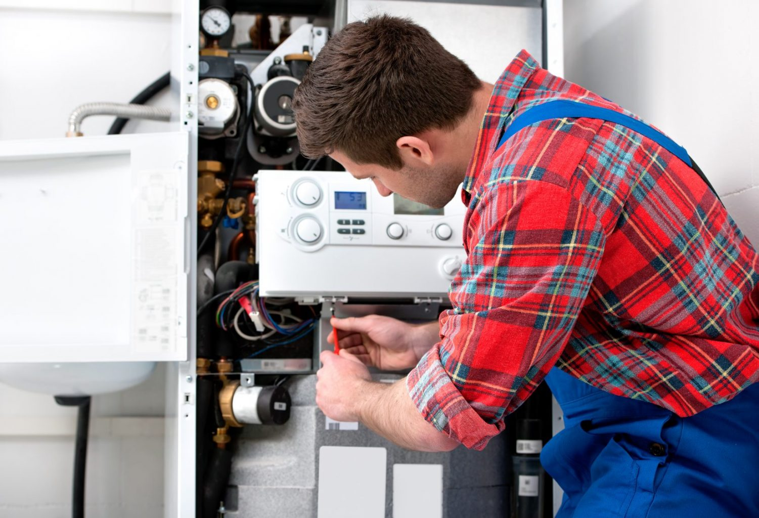 What to Know About Boiler Tune-Ups