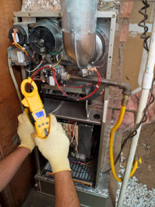 South Jersey heating repair services