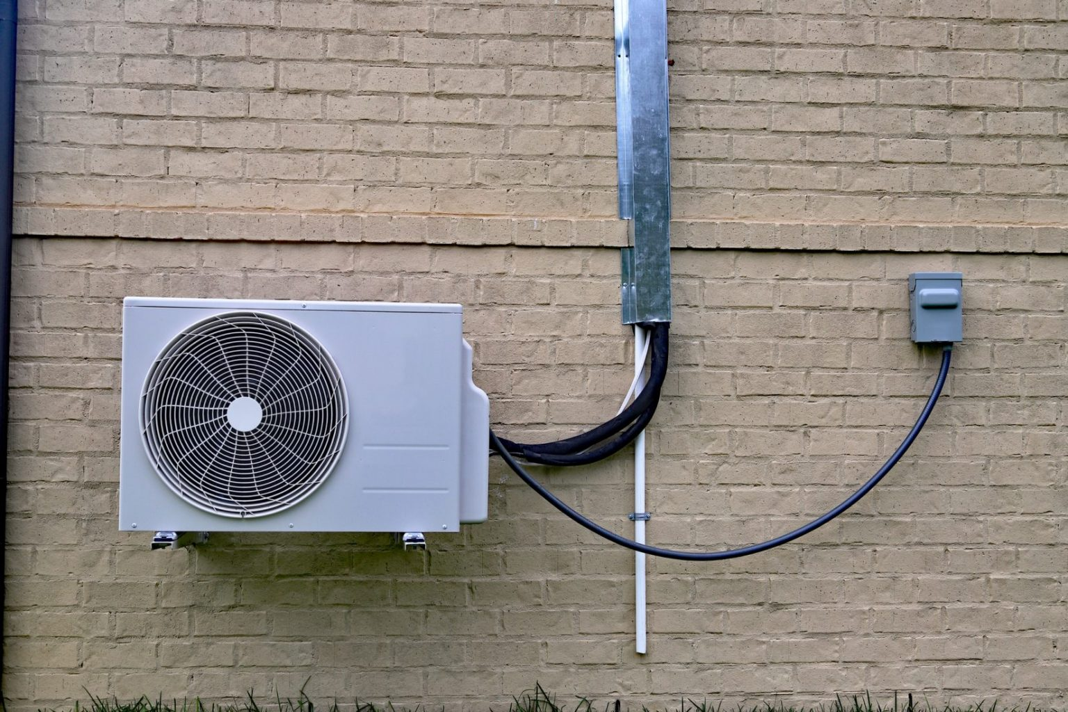 South Jersey Ductless HVAC Installers