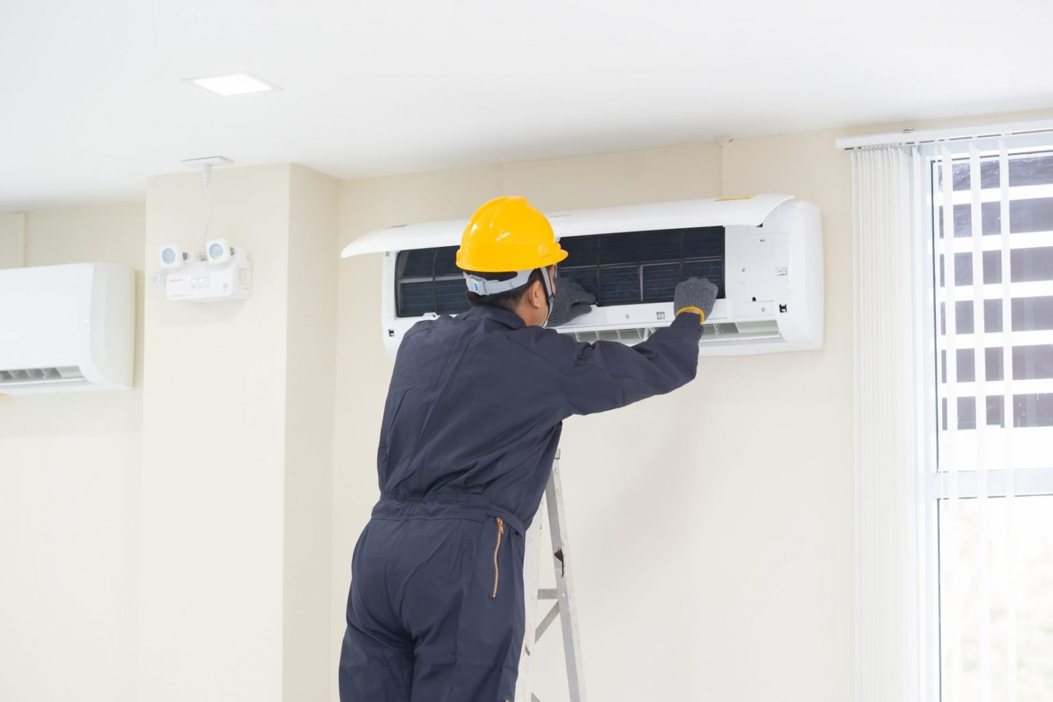 South Jersey Ductless AC Systems