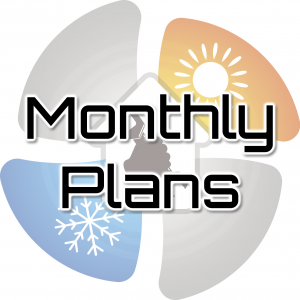 Monthly Maintenance Plans