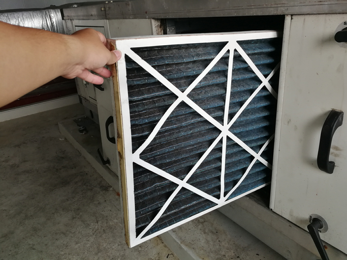 Importance of Changing Air Conditioning Filters